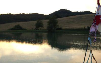 Pesca torrente/lago